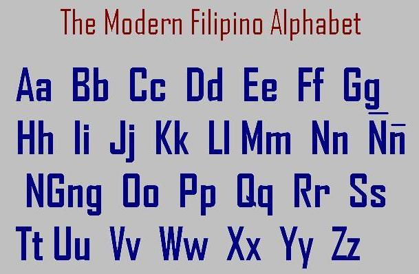 What is the longest filipino word